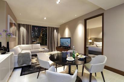 Legaspi Street Serviced Apartments
