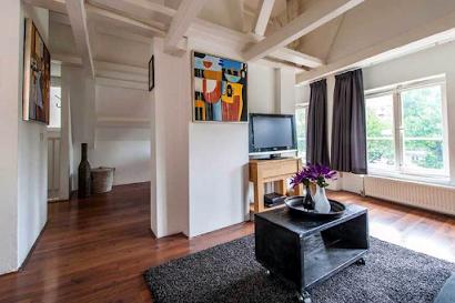 Rembrandtplein Serviced Apartment, Amsterdam Centrum