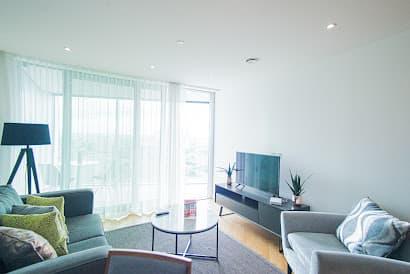 South Bank Apartments by MySqua.re