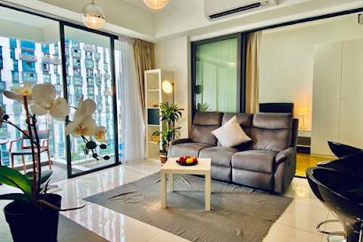 Cantonment Road Serviced Apartments