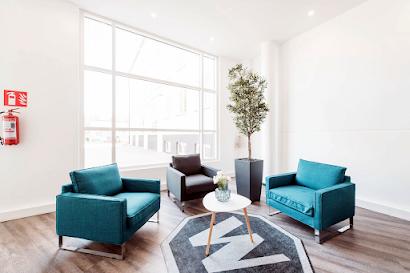 Forenom Lauttasaari Serviced Apartment, Helsinki