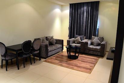 Al Barakah Street Serviced Apartment, Al Izdihar