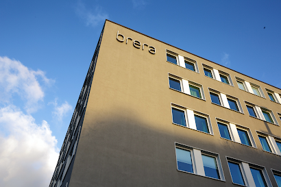 Brera Serviced Apartments, Nuremberg