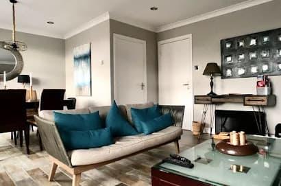 Sarsfield Quay Serviced Apartment, Cabara