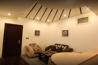 As Sahafah Serviced Apartment, Al Sahafa
