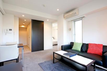 Minato City Serviced Apartments