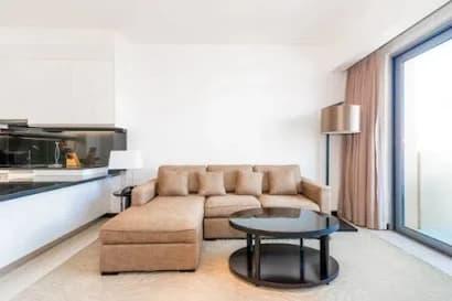 66 Al Marsa Street Serviced Apartment