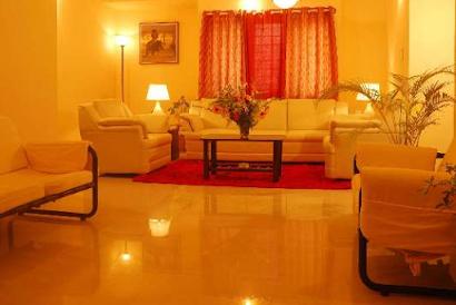 Koramangala Serviced Apartments-II