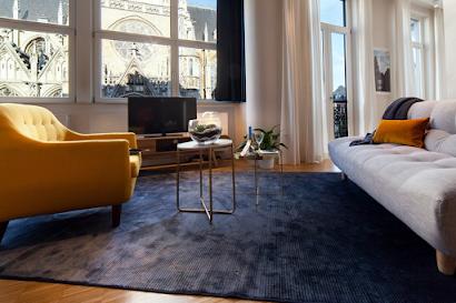 Regence Serviced Apartment, Brussels