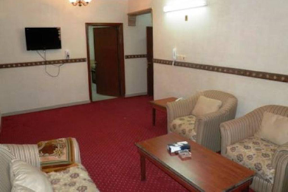 As Salam Serviced Residences, Al Salam