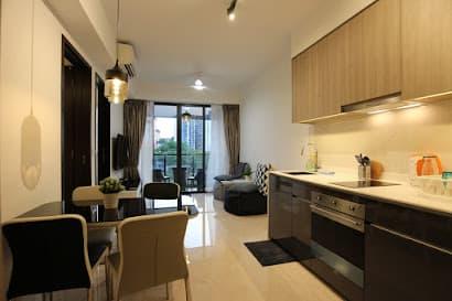 Upper Paya Lebar Road Apartments