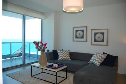 Montecarlo Miami Beach Apartments