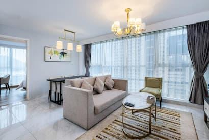 Caitian Road Serviced Apartments