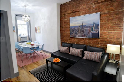 Bedford-Stuyvesant Furnished Apartments