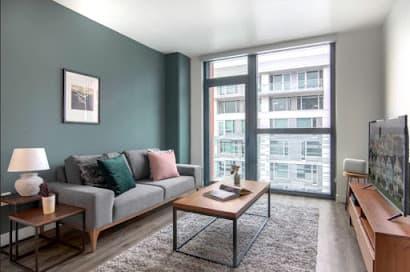 Folsom Street apartment