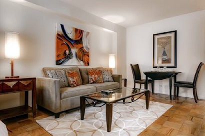 Olympia House - East 44th Street Furnished Apartment, Manhattan
