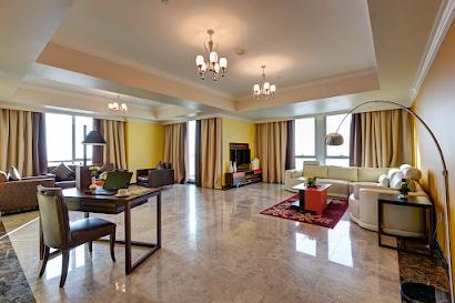 Dubailand Serviced Apartment, Dubai Land