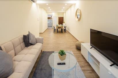 Balestier Road Serviced Apartments III