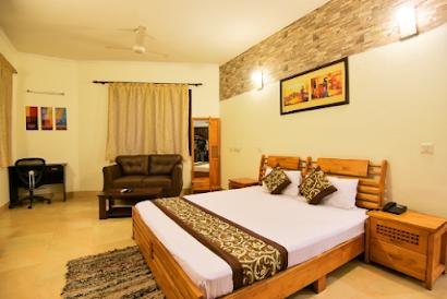 Sushant Lok Apartments-II