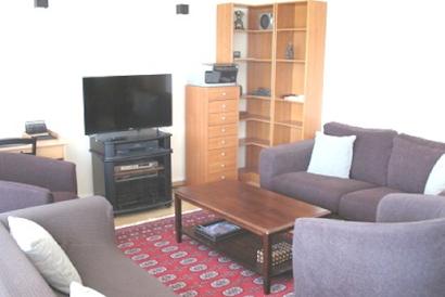 Rue Salvador Allende serviced apartment