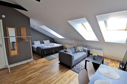Malmo Serviced Apartment
