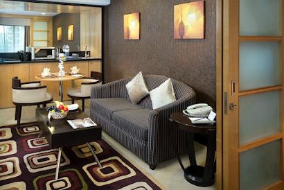 12A Al Mankhool Street Serviced Apartment, Bur Dubai