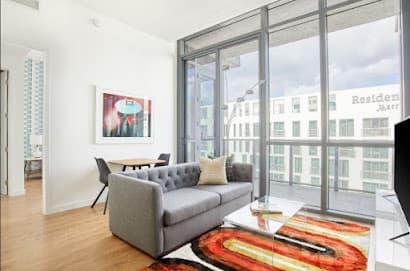 17 West Apartment 6