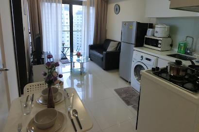 Shan Rd. Serviced Apartments, Balestier
