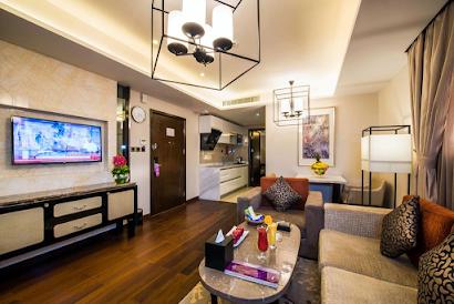 Shaikh Jaber Street Serviced Apartment, Al Khaleej