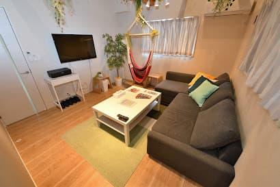 Asakusa Serviced Apartments