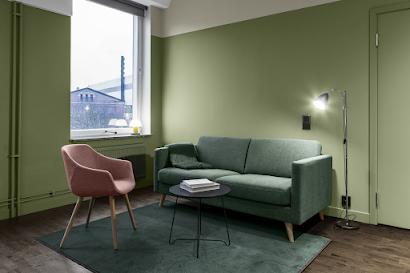Stora Varvsgatan Serviced Apartment, Malmo