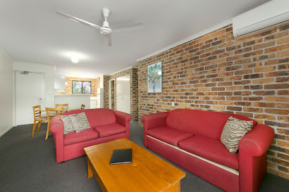 Ascog Terrace Apartments