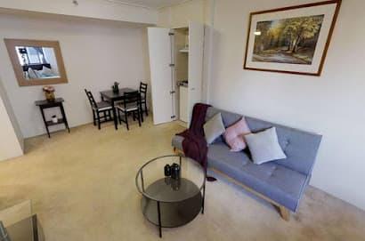 Haymarket Studio Apartment, Sydney