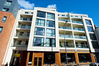 Duke Street Serviced Apartments, Liverpool