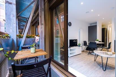 George Street  Apartment