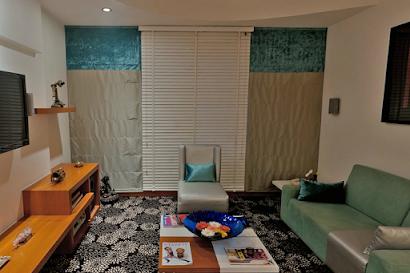 Lavelle Road Apartment, Bangalore