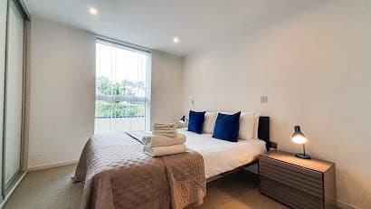 Barbican Lodge by MySqua.re