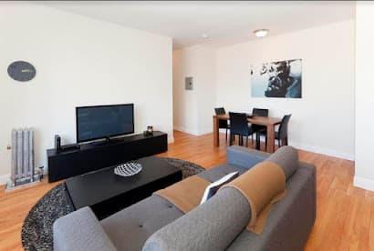 Stockton Apartments