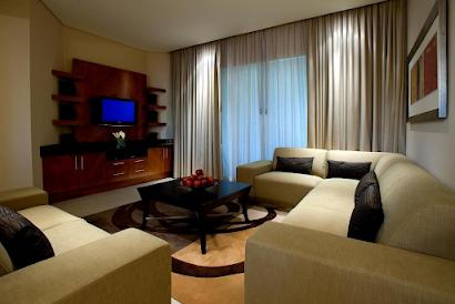 Al Khor Street Serviced Apartment