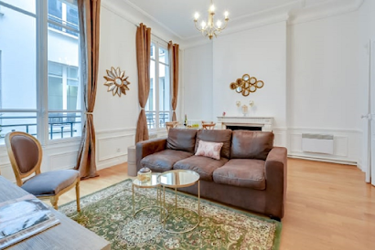 Boetie Serviced Apartment, Champs Elysees
