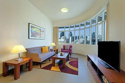 Diplomatic Street Apartments