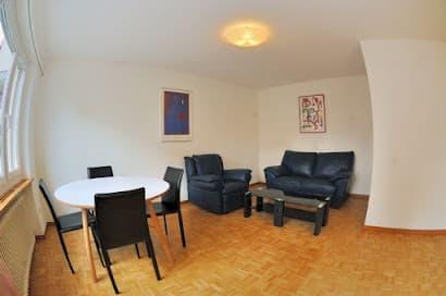 Klosbachstrasse Serviced Apartment, Zuerichberg