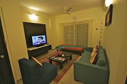 Marathahalli Apartment in Bangalore