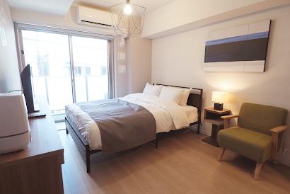 La Grace Nippori 202 Serviced Apartments, Arakawa