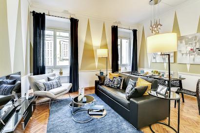Ciovasso Serviced Apartment, Brera