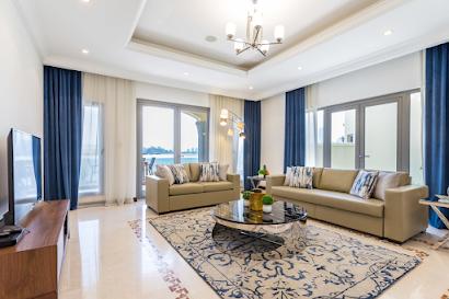 Ornate 5 Bedrooms Villa