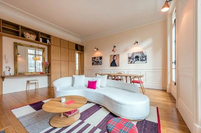 The Grenelle Suite Serviced Apartment, Palais-Bourbon