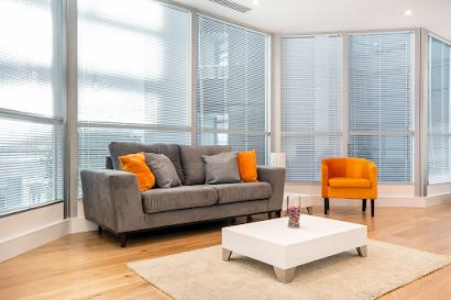 Heathrow Apartments by MySquare