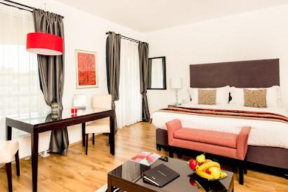 Corvin Negyed I Serviced Apartment, Budapest