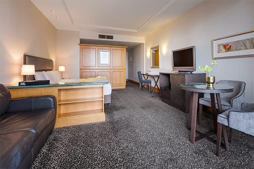 Ocean View 1 Bedroom